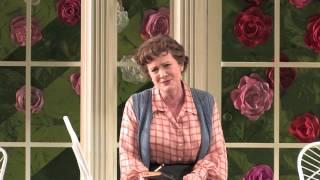 "Susan Platts as Florence Pike in Benjamin Britten's ""Albert Herring"""