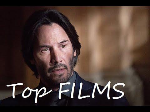 10 новых фильмов с участием Киану Ривза