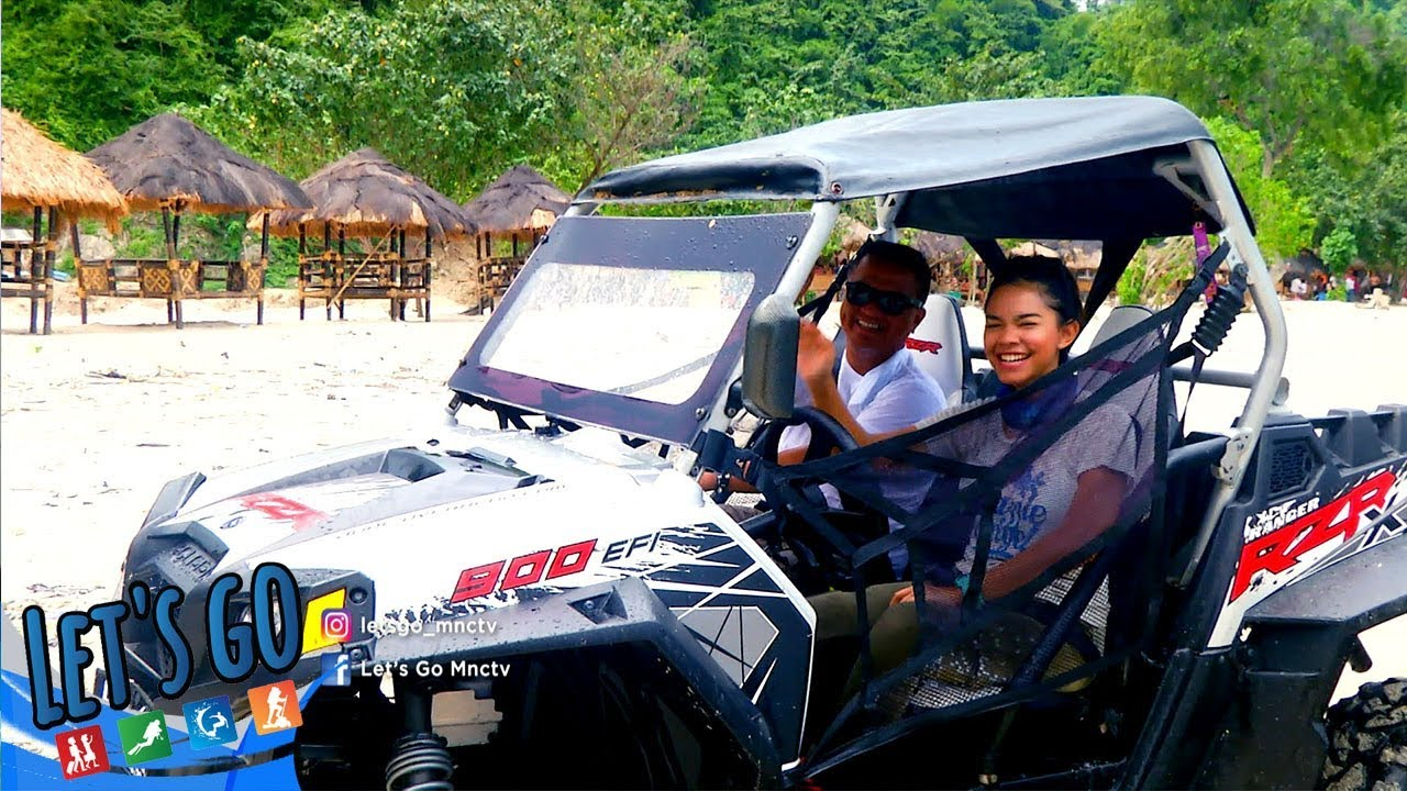 ragam aktivitas pulau tegal mas bisa naik mobil off road dipantai let 39 s go 24 2 youtube. Black Bedroom Furniture Sets. Home Design Ideas