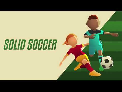 Solid Soccer - Two Minute Review