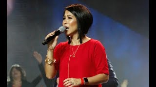 Oh, the Glory of Your Presence with Trisha Mikiko Lopez