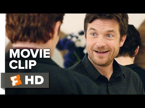 The Gift Movie CLIP - I Think I Know You (2015) - Jason Bateman, Rebecca Hall Movie HD