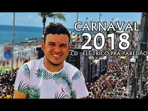 Junior Viana - Carnaval 2018 - Repertorio Novo de Carnaval - Músicas Novas