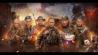 Гибридные войны и история войн. Лекция Бориса Черкасса