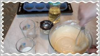 Воздушные булочки из блинного теста  рецепт