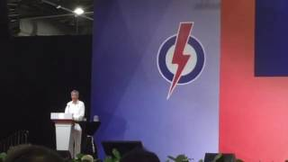 PM Lee at PAP conference: 3 ways the party can prepare for GE2021