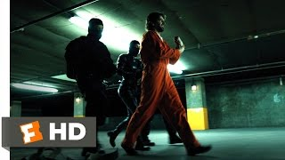 The Last Stand (2/10) Movie CLIP - Cortez Escapes (2013) HD