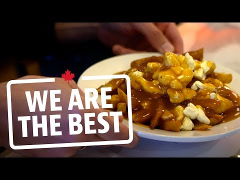 Poutine: From rural Quebec delicacy to national icon. Here's where it all started | We Are The Best