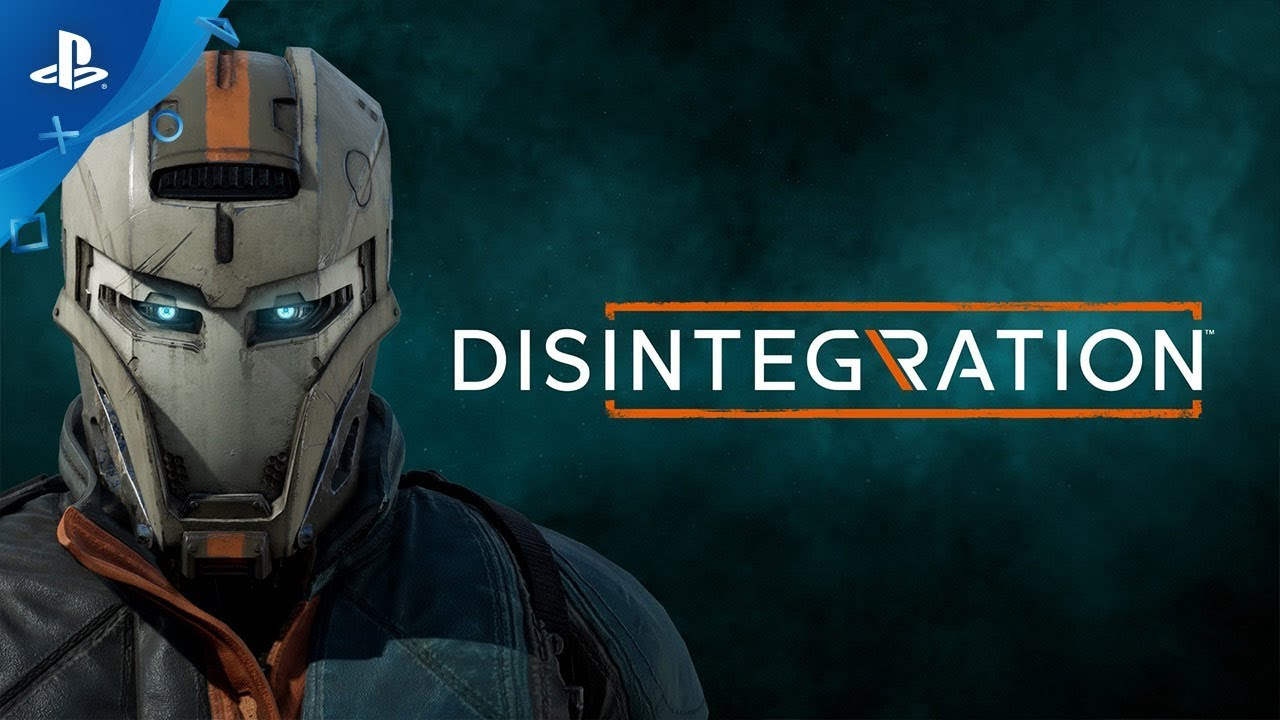 Disintegration | Technical Beta Trailer | PS4