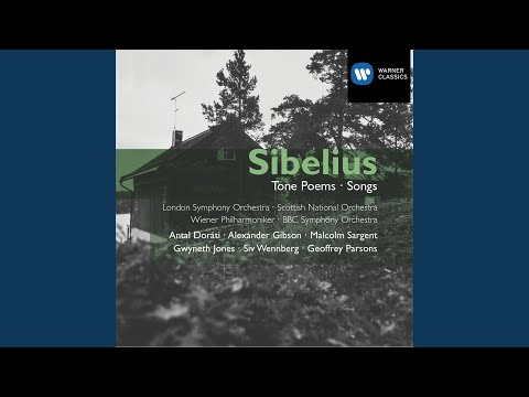 Karelia Suite, Op. 11: I. Intermezzo (Moderato)