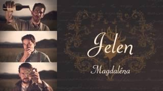 Jelen - Magdaléna (official audio)...
