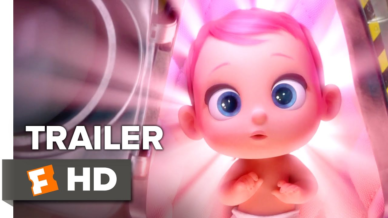 Babies the movie trailer
