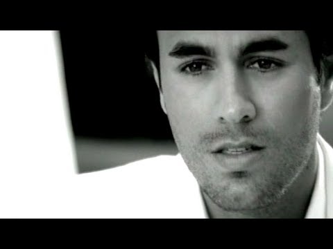 Enrique Iglesias - Do you know? (radio edit)