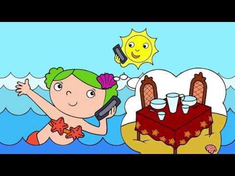 La lettera S - Video didattico scuola primaria
