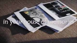 Panic At The Disco House Of Memories VIDEO With LYRICS