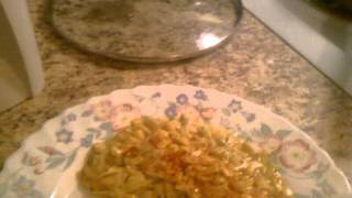 Lemon Pepper Chicken With Pasta Side Part 3