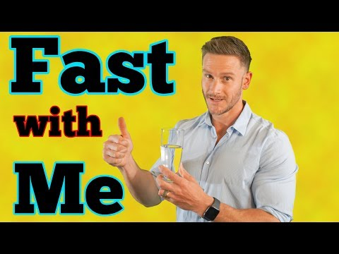 3 Day Fasting Challenge - Join me and Learn