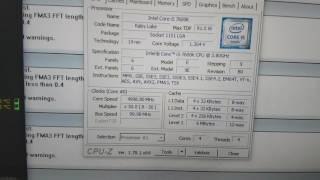 overclocking i5 7600k to 5ghz new gen intel kaby lake cpu on air with cooler master tx3
