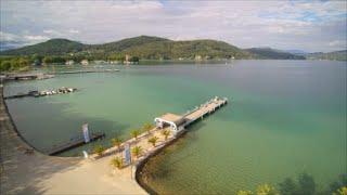 Klagenfurt am Wörthersee - Paradise on lake Wörthersee -Top Ausflugsziel