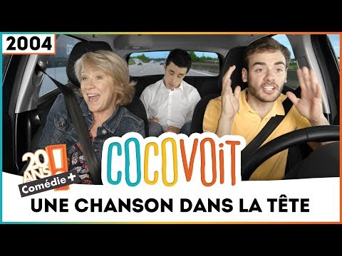 Cocovoit #2004 - Une Chanson dans la Tête (avec Ariane Massenet)