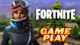 Fortnite Powder Skin (Gameplay Season 7)