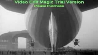 The Hindenburg Disaster Part 1