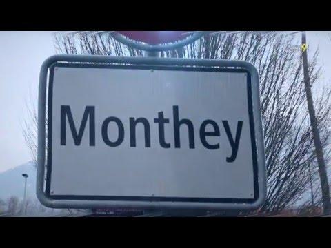 Monthey en 2066