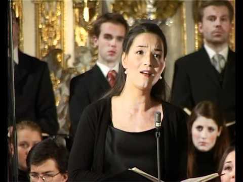 Rejoice (The Messiah / Händel)