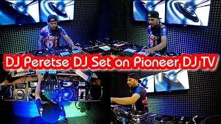 Download DJ Peretse   Live DJ Set on Pioneer DJ TV 2020 [G-House, Deep House, Future House]