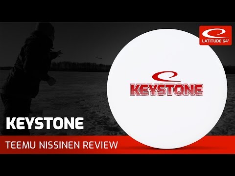 Keystone from Latitude 64° | Teemu Nissinen Review