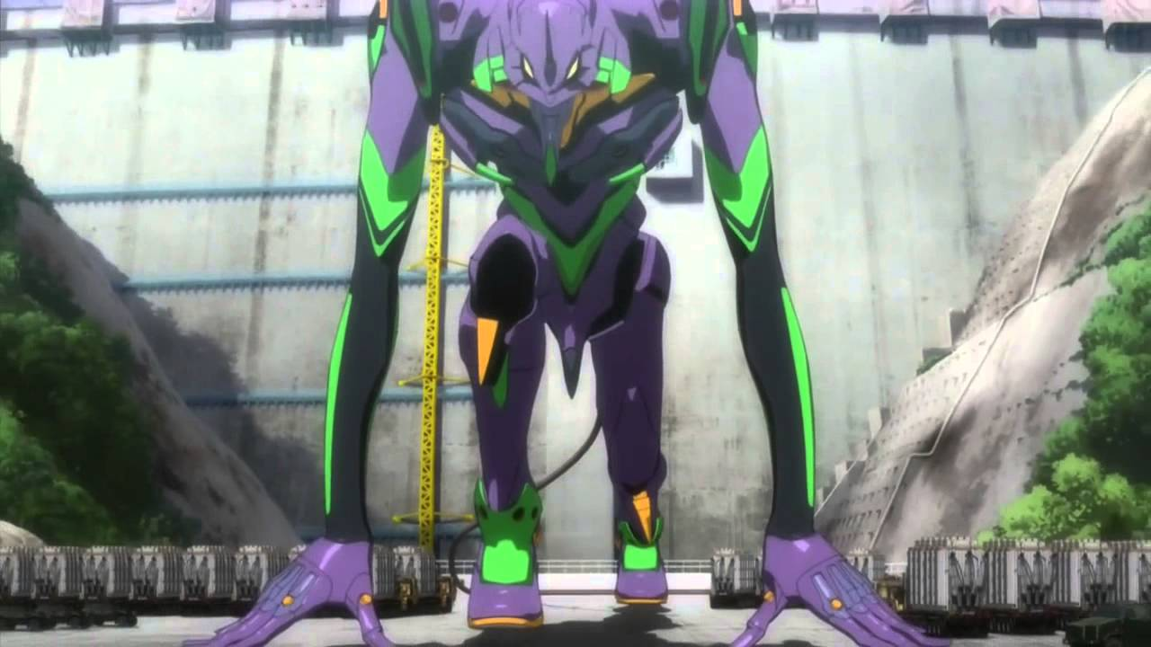 swim evangelion Adult