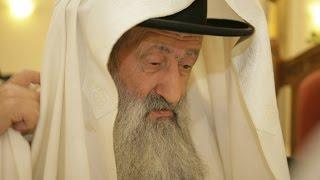 הרב בן ציון מוצפי - פרשת וילך התשע