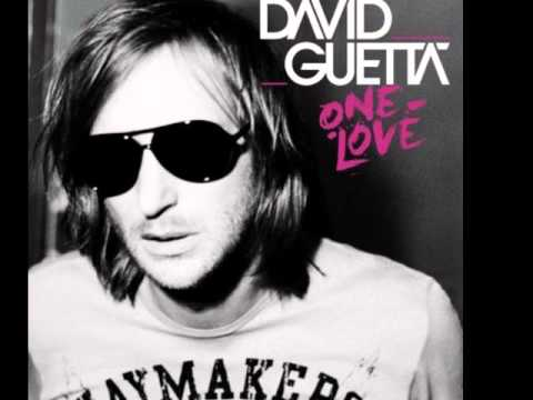 David Guetta FT Niles Mason  Louder than words