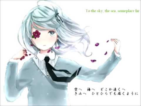 【Yamine Renri】 Hirari Hirari- Acoustic 【UTAUカバー】