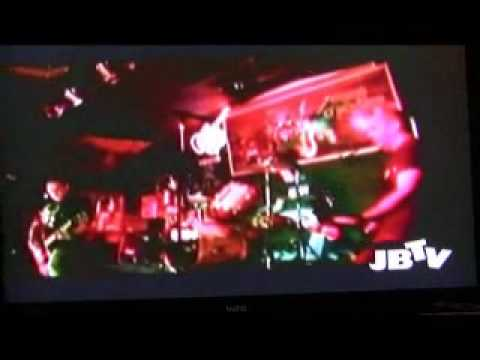 JBTV music video for The Crush from HighBall with Jerry Bryant