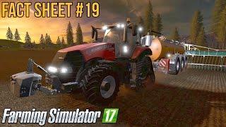 fact sheet 19 farming simulator 17 case ih magnum cvx veenuis premium integral ii