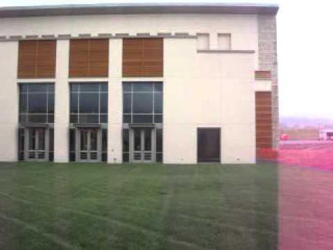 SSU: Green music center