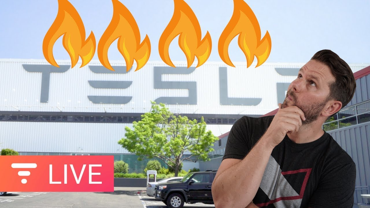 Has Tesla Hit The 200K Vehicle Delivery Threshold?
