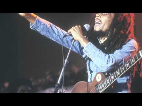 Bob Marley-Sunshine reggae
