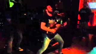 Nervous Impulse Live in Drummondville March 5th 2016 2/9 Dead Jeremians