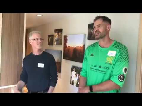 Tour the acorn glade passive house certified new build