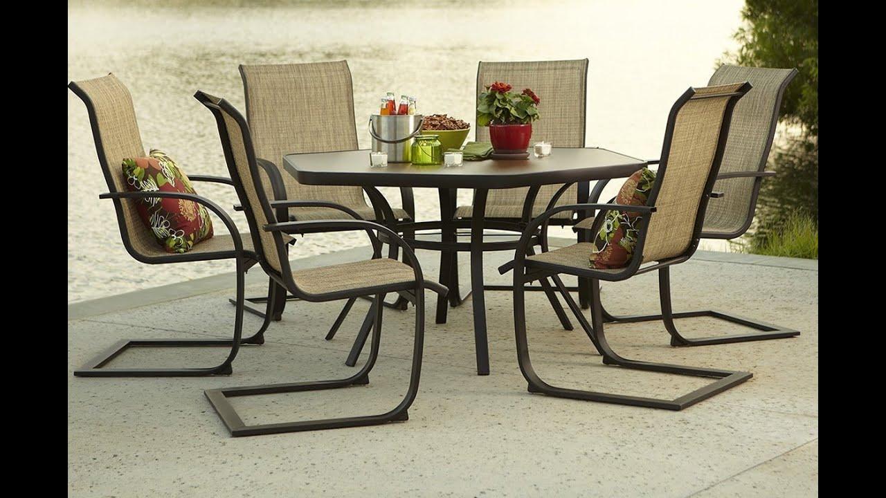 garden treasures patio furniture Ideas for Garden Treasures Patio Furniture   YouTube garden treasures patio furniture
