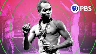 The Genius of Fela Kuti and Afrobeat (feat. Femi & Made Kuti)