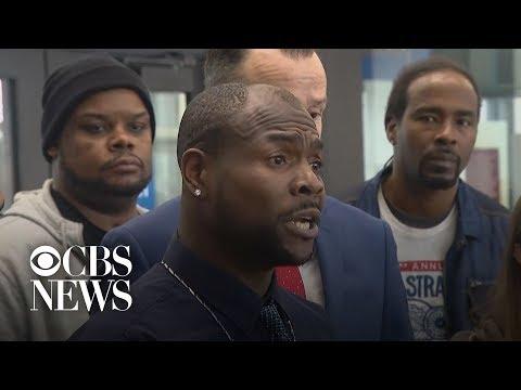 Men Framed By Corrupt Chicago Cop Speak Out