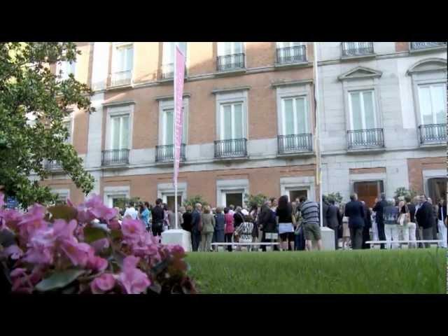 Discover the Thyssen-Bornemisza Museum, Madrid