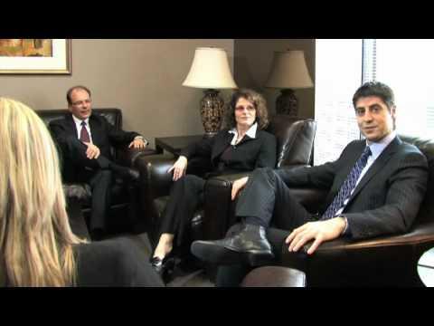 Toronto Personal Injury Lawyers -
