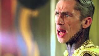 "American Horror Story: Freak Show 4x03 Promo ""Edward Mordrake Pt 1"""