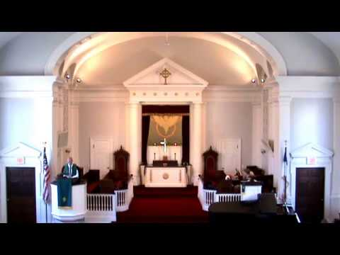 Service of Holy Worship: July 30, 2017 [Part 2]