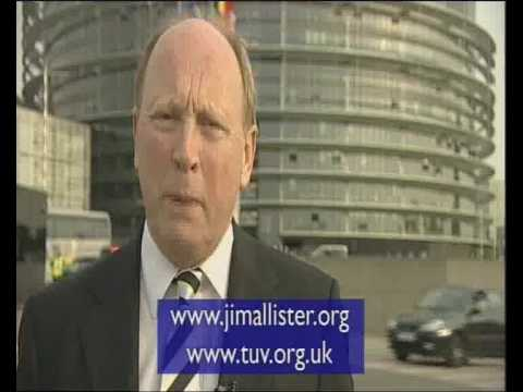 TUV Party Election Broadcast - European Elections 2009