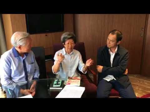 ธรรมชาติช่วยชีวิต จากใจผู้เคยป่วยถึงDr.Tom Wu
